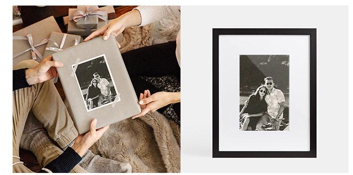 Regalos originales con fotos cuadros